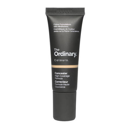 The Ordinary Concealer 1.2 Y Light Yellow