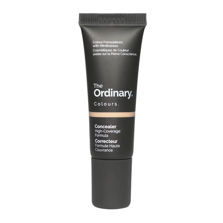 The Ordinary Concealer 1.2 Yg Light Yellow Gold