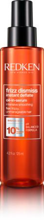 Redken Frizz Dismiss Instant Deflate Oil-In-Serum 125 ml