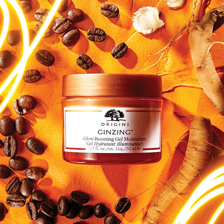 Origins GinZing Glow-Boosting Gel Moisturizer 50 ml