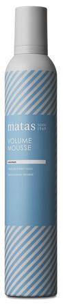 Matas Striber Volume Mousse Strong Hold 400 ml