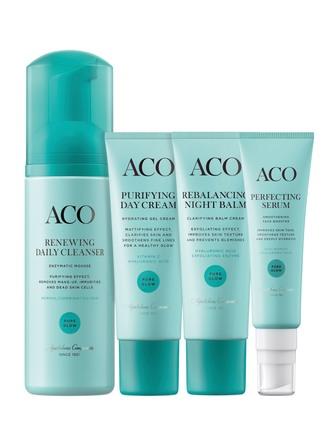 ACO Pure Glow Purifying Day Cream 50 ml