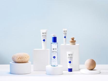 ACO Sensitive Balance Face Cream 50 ml