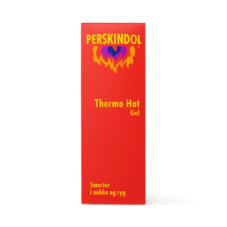 Perskindol Thermo Hot Gel 100 ml