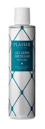 Plaisir All Gone Micellar Water 200 ml
