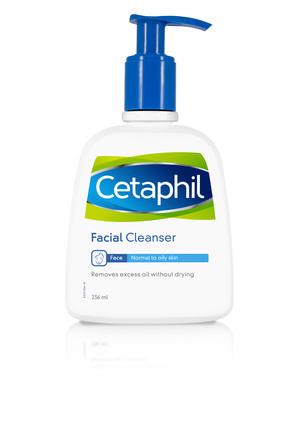Cetaphil Facial Cleanser 236 ml