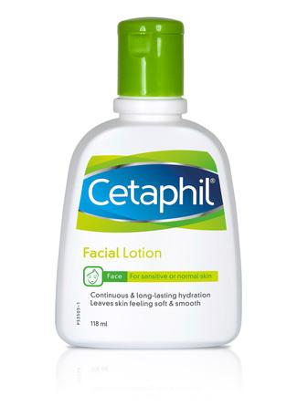 Cetaphil Facial Lotion 118 ml