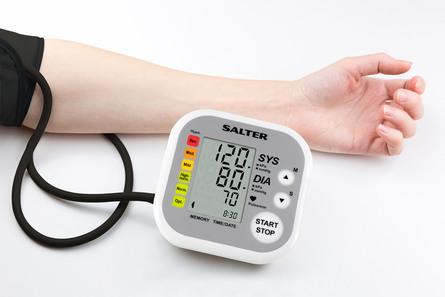 Salter Blodtryksmåler 22 - 42 cm