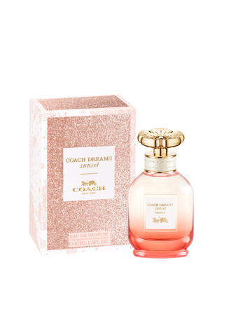 Coach Dreams Sunset Eau de Parfum 40 ml