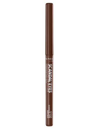 Rimmel Scandal Eyes Eye Definer Eyeliner 002 Choco Brown