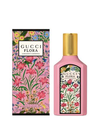 Gucci Flora Gorgeous Gardenia Eau de Parfum 50 ml