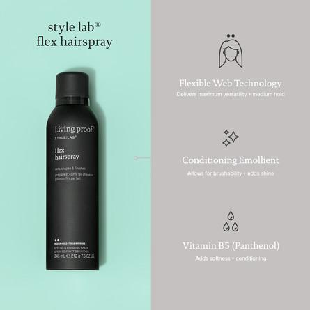 Living Proof Stylelab Flex Styling & Finishing Spray 246 ml
