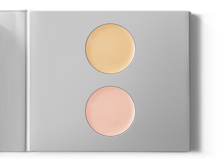 MIILD Natural Mineral Concealer Duo 01 Light Ample