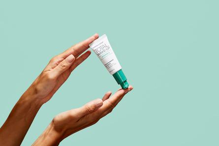 Formula 10.0.6 Total Wake-Up Vitamin A Repairing Daily Eye Serum 20 ml