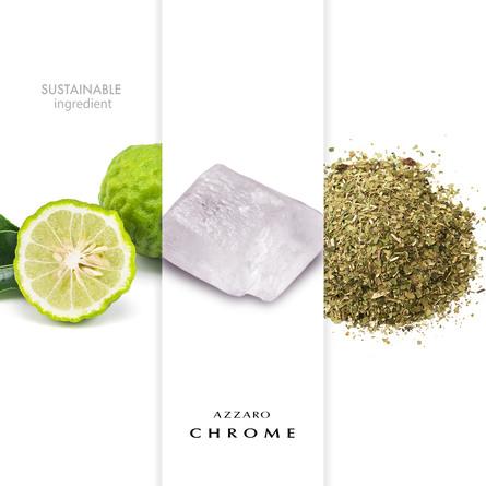 Azzaro Chrome Eau de Toilette 50 ml