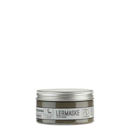 Ecooking Lermaske 100 ml
