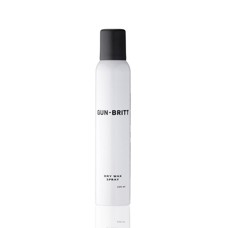 Gun-Britt Dry Wax Spray 220 ml