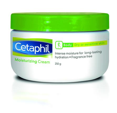 Cetaphil Moisturizing Cream 250 g