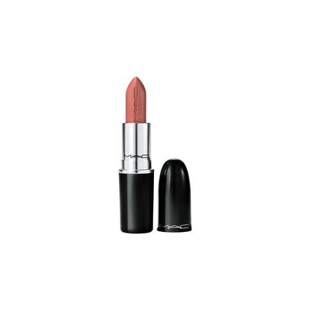 MAC Lustreglass Lipstick THANKS, IT'S M·A·C!