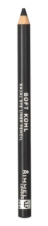 Rimmel Soft Kohl Eyeliner 061 Jet Black
