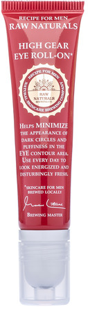 Raw Naturals High Gear Eye Roll-on 15 ml