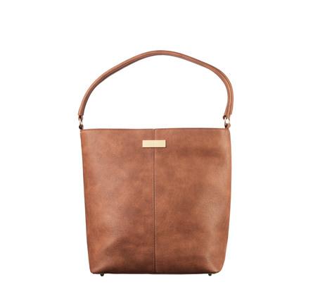 Rosemunde Shopper Chocolate Brown