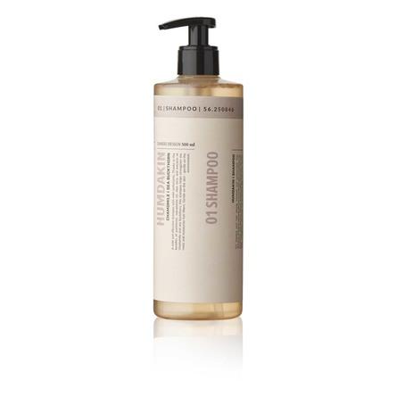 HUMDAKIN Shampoo Kamille og Havtorn