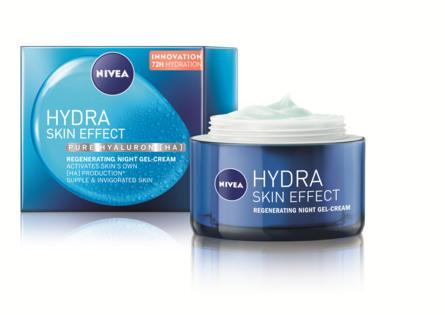 Nivea Hydra Night 50 ml