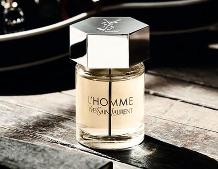 Yves Saint Laurent L'Homme Eau de Toilette 40 ml