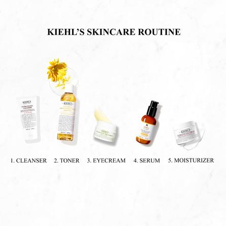 Kiehl's Dermatologist Solutions Powerful-Strength Line-Reducing Eye Brightening Con 75 ml