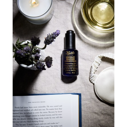 Kiehl's Midnight Recovery Concentrate 50 ml