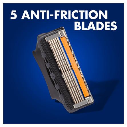 Gillette ProGlide barberblade 8stk