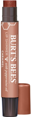 Burt's Bees Lip Shimmer Caramel 2,6 g