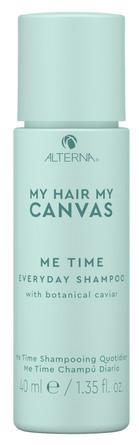 Alterna Me Time Everyday Shampoo 40 ml