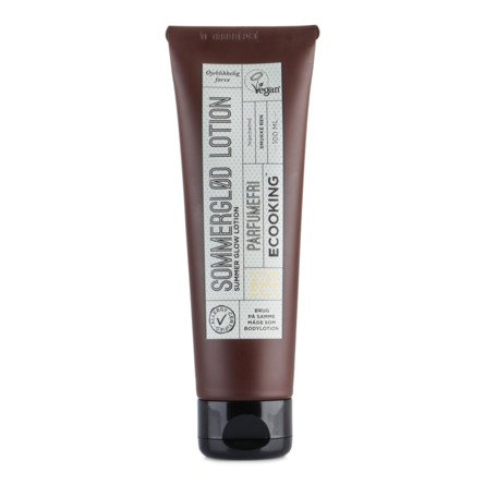 Ecooking Sommerglød Lotion 100 ml
