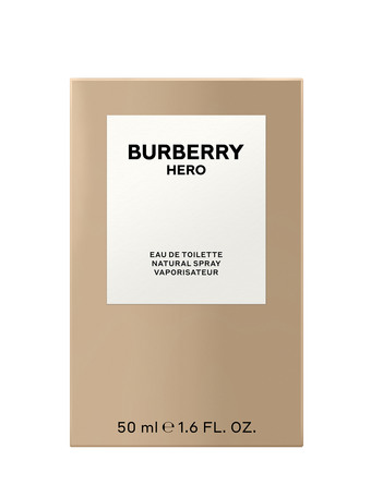 Burberry Hero Eau de Toilette 50 ml