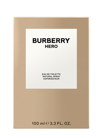 Burberry Hero Eau de Toilette 100 ml