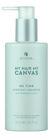 Alterna Me Time Everyday Shampoo 251 ml