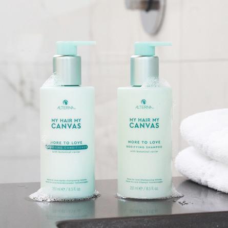 Alterna More to Love Bodifying Shampoo 251 ml