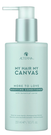 Alterna More to Love Bodifying Conditioner 251 ml