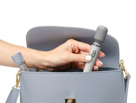 Sharper Image Massage Apparat