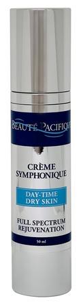 Beauté Pacifique Symphonique Daytime Dry skin 50 ml