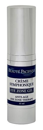 Beauté Pacifique Symphonique Eye Zone gel 15 ml