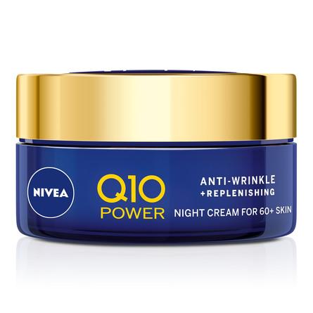 Nivea Q10 Power - Extra Nourishing - Night 50 ml