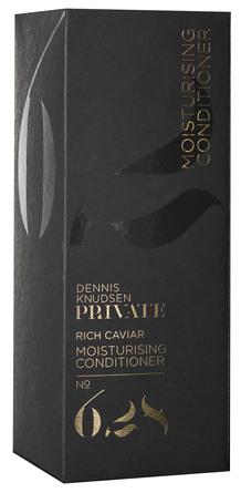 Dennis Knudsen Private Rich Caviar Moisturizing Conditioner 500 ml