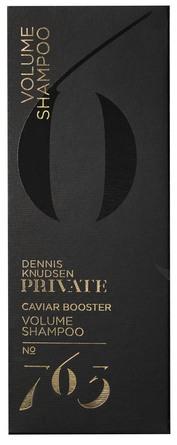 Dennis Knudsen Private Caviar Booster Volume Shampoo 500 ml