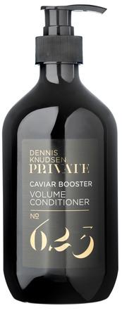 Dennis Knudsen Private Caviar Booster Volume Conditioner 500 ml