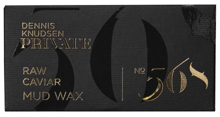 Dennis Knudsen Private Raw Caviar Mud Wax 100 ml