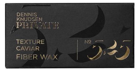Dennis Knudsen Private Texture Caviar Fiber Wax 100 ml