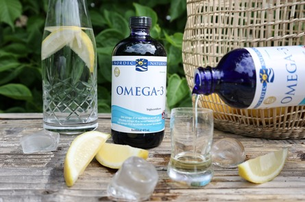 Nordic Naturals omega-3